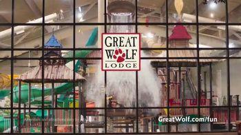 Great Wolf Lodge TV Spot, 'Wand' - Thumbnail 10