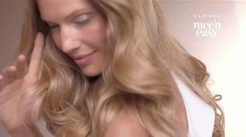 Clairol Nice 'N Easy TV Spot, 'Luce natural' [Spanish] - Thumbnail 1