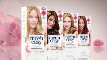Clairol Nice 'N Easy TV Spot, 'Luce natural' [Spanish] - Thumbnail 10
