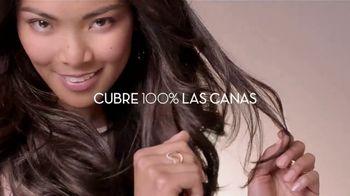 Clairol Nice 'N Easy TV Spot, 'Luce natural' [Spanish] - Thumbnail 8