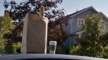Alka-Seltzer Plus Cold & Cough TV Spot, 'Spilled Groceries' - Thumbnail 1