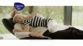 Ekornes Stressless TV Spot, 'Understand' - Thumbnail 8