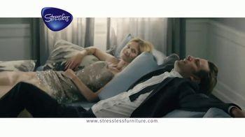 Ekornes Stressless TV Spot, 'Understand' - Thumbnail 6