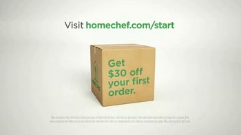 Home Chef TV Spot, 'Customers Say It Best' - Thumbnail 10