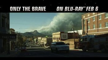 Only the Brave Home Entertainment TV Spot - Thumbnail 1
