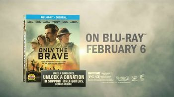 Only the Brave Home Entertainment TV Spot - Thumbnail 10