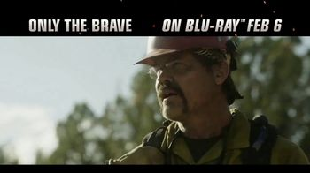 Only the Brave Home Entertainment thumbnail