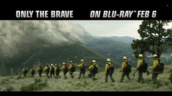 Only the Brave Home Entertainment TV Spot - Thumbnail 3