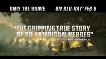 Only the Brave Home Entertainment TV Spot - Thumbnail 4