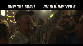 Only the Brave Home Entertainment TV Spot - Thumbnail 5