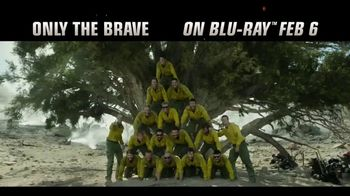 Only the Brave Home Entertainment TV Spot - Thumbnail 6
