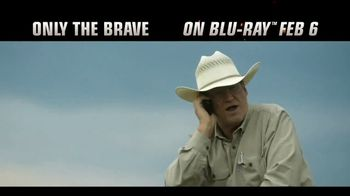 Only the Brave Home Entertainment TV Spot - Thumbnail 7