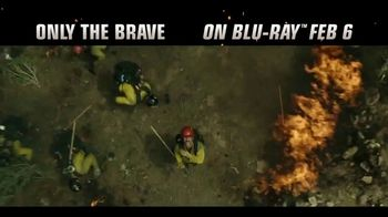 Only the Brave Home Entertainment TV Spot - Thumbnail 9