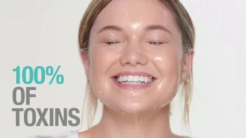 Neutrogena Deep Clean Purifying Clay Cleanser TV Spot, 'Beyond Clean' Featuring Olivia Holt - Thumbnail 6