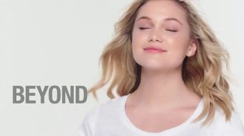 Neutrogena Deep Clean Purifying Clay Cleanser TV Spot, 'Beyond Clean' Featuring Olivia Holt - Thumbnail 9
