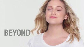 Neutrogena Deep Clean TV Spot, 'Beyond Clean' Featuring Olivia Holt - Thumbnail 9
