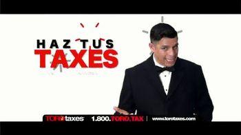 Toro Taxes TV Spot, 'Mucho fútbol' [Spanish] - Thumbnail 4