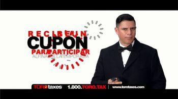 Toro Taxes TV Spot, 'Mucho fútbol' [Spanish] - Thumbnail 6