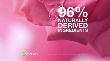 Garnier SkinActive 3-In-1 Moisturizer TV Spot, 'Discover the Moisturizer' - Thumbnail 5