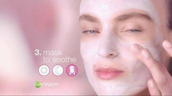Garnier SkinActive 3-In-1 Moisturizer TV Spot, 'Discover the Moisturizer' - Thumbnail 9