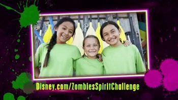 Disney Channel TV Spot, 'Zombies Spirit Challenge' - Thumbnail 6