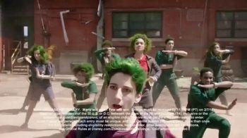 Disney Channel TV Spot, 'Zombies Spirit Challenge' - Thumbnail 7