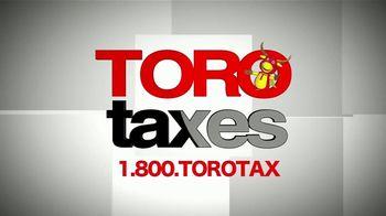 Toro Taxes TV Spot, 'Dos camionetas Nissan' [Spanish] - Thumbnail 10