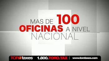 Toro Taxes TV Spot, 'Dos camionetas Nissan' [Spanish] - Thumbnail 3