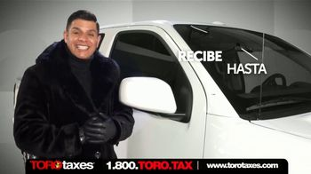 Toro Taxes TV Spot, 'Dos camionetas Nissan' [Spanish] - Thumbnail 8