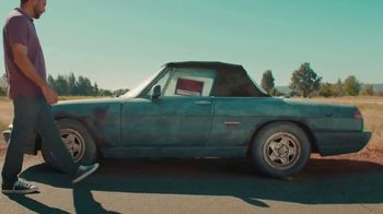 State Farm TV Spot, 'Backstory: Car'
