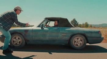 State Farm TV Spot, 'Car Restoration'