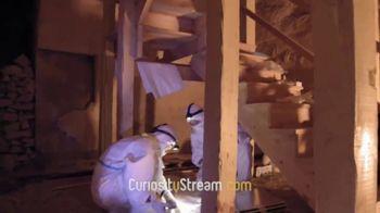 CuriosityStream TV Spot, 'Scanning the Pyramids' - Thumbnail 7