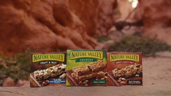 Nature Valley TV Spot, 'Be a Powerful Force: Hiker' - Thumbnail 9
