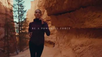 Nature Valley TV Spot, \'Be a Powerful Force: Hiker\'
