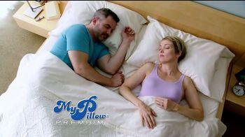 My Pillow Premium TV Spot, 'Better Night's Sleep: 4-Pack Special' - Thumbnail 2