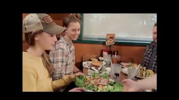 Black Bear Diner TV Spot, 'Are We There Yet?' - Thumbnail 8