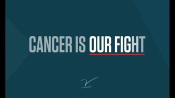 The V Foundation for Cancer Research TV Spot, 'Cancer Is' - Thumbnail 9