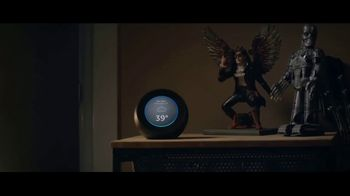 Amazon Echo Spot TV Spot, 'Calling Ashley' - Thumbnail 3