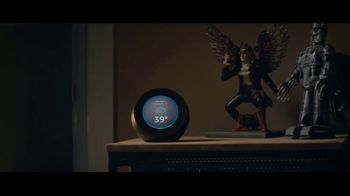 Amazon Echo Spot TV Spot, 'Calling Ashley' - Thumbnail 4