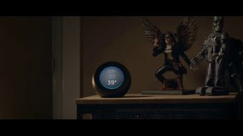 Amazon Echo Spot TV Spot, 'Calling Ashley' - Thumbnail 9