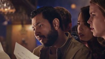 Bud Light TV Spot, 'Dueto de karaoke' [Spanish] - Thumbnail 6
