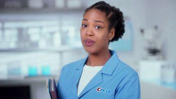 Crest Gum Detoxify TV Spot, 'Irritated Gums and Bacteria' - Thumbnail 3