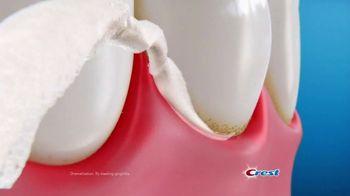 Crest Gum Detoxify TV Spot, 'Irritated Gums and Bacteria' - Thumbnail 6