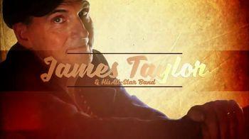 Beaver Productions TV Spot, 'James Taylor & His All-Star Band: KeyArena' - Thumbnail 4