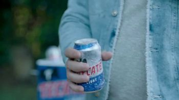 Tecate Light TV Spot, 'The Ice Cold Tecate Can Challenge' - Thumbnail 2