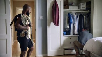 MetroPCS Unlimited 4G LTE TV Spot, 'UFC: Belt 100' Feat. Demetrious Johnson - Thumbnail 4