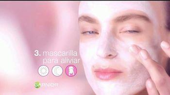 Garnier 3-in-1 Moisturizer TV Spot, 'Uno que funciona' [Spanish] - Thumbnail 8
