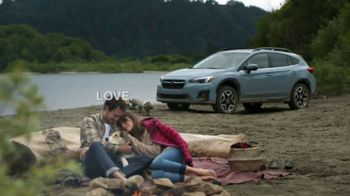2018 Subaru Crosstrek TV Spot, 'Welcome to the Pack' Featuring Jacob Zachar [T1] - Thumbnail 10