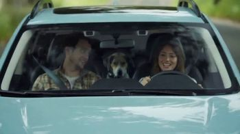 2018 Subaru Crosstrek TV Spot, 'Welcome to the Pack' Featuring Jacob Zachar [T1] - Thumbnail 6
