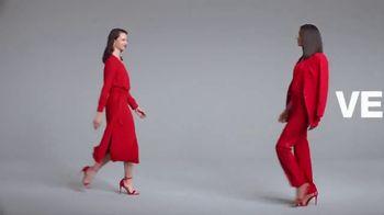 Macy's Venta Viste de Rojo TV Spot, 'Vístete de rojo' [Spanish] - Thumbnail 1
